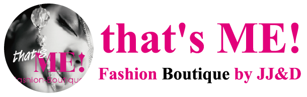 US Fashion by that`s ME Fashion